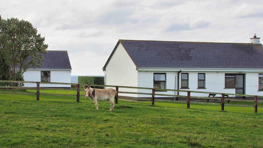 Holiday Cottages Quilty