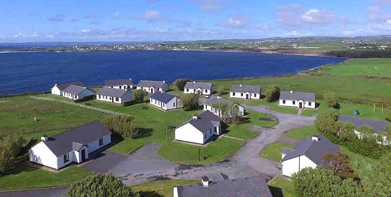 Quilty Holiday Cottages Self Catering Quilty County Clare Ireland