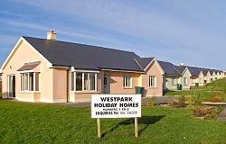 Westpark Holiday Home