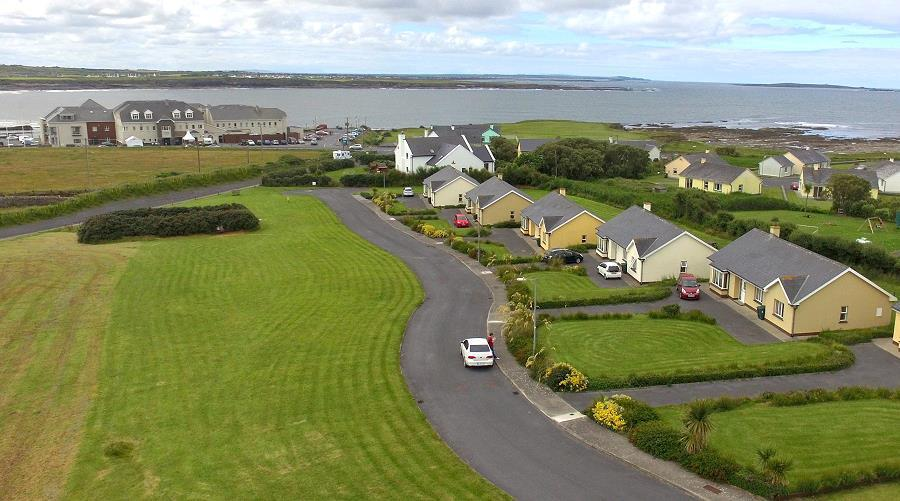 Westpark Self Catering Holiday Homes Spanish Point Co